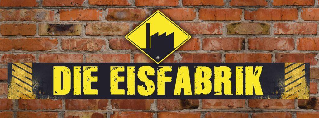Logo Die Eisfabrik
